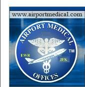 airport medical offices